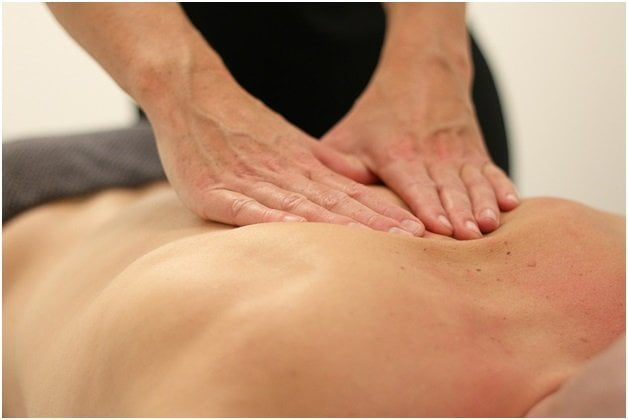 back-massage-sport