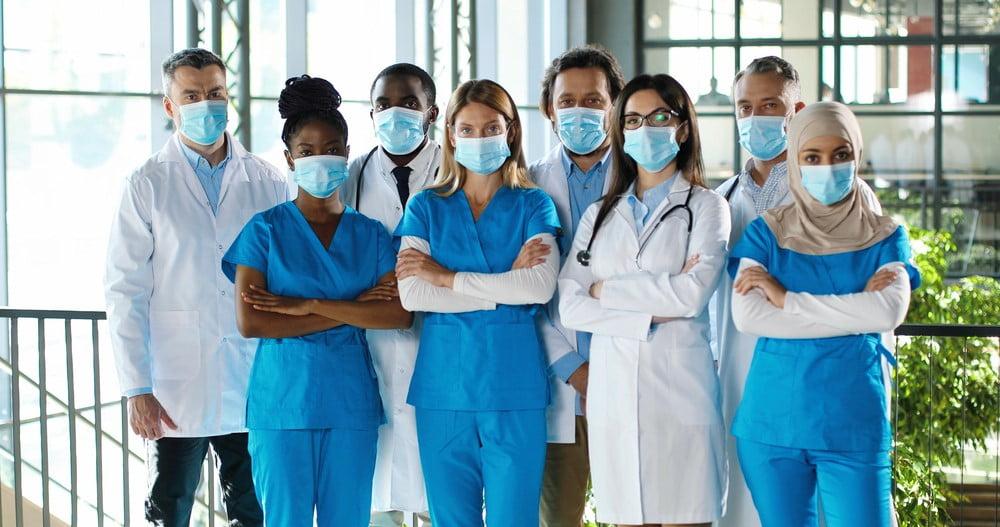 hospital doctors nurses