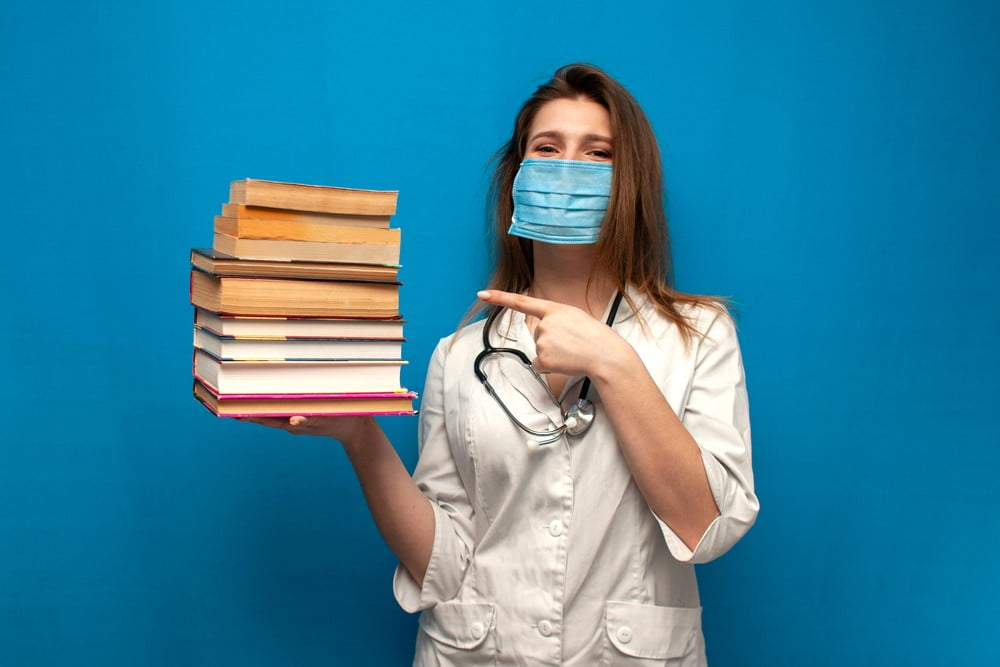 school learn doctor nurse